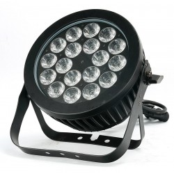 LED PAR 18X15W (OUTDOOR)